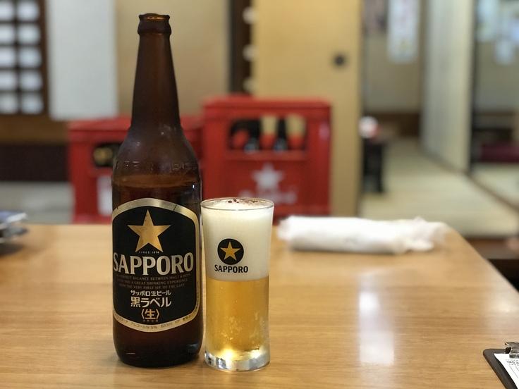 酒造一平 @八王子;中高年のOK牧場はココ!!_c0212604_1129353.jpg