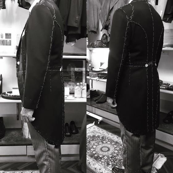 モーニングコート仮縫い_b0081010_20560769.jpg