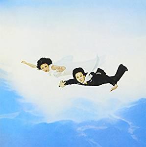 サディスティック・ミカ・バンド「黒船」(1974)_c0048418_11190915.jpg