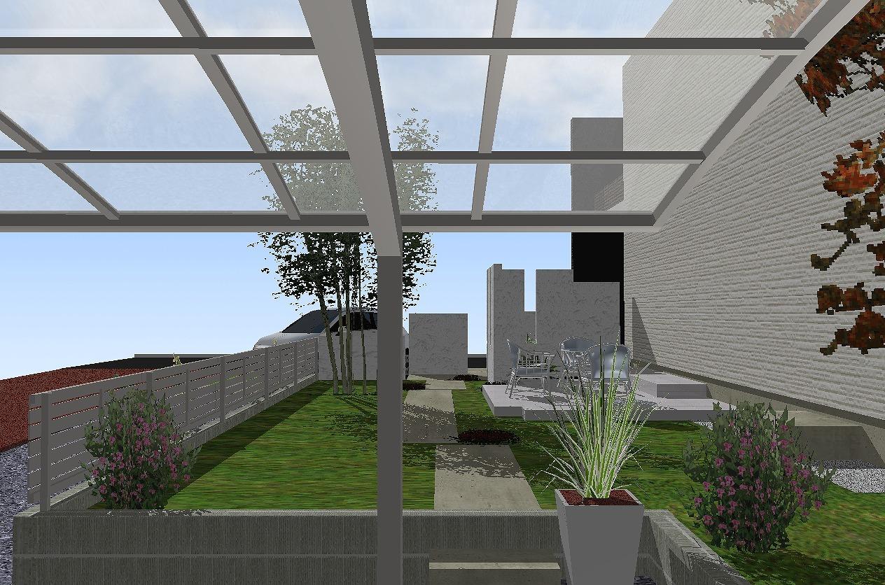 お庭(エクステリア)のイメージ画像を3Dで解り易く!_e0361918_15523289.jpg