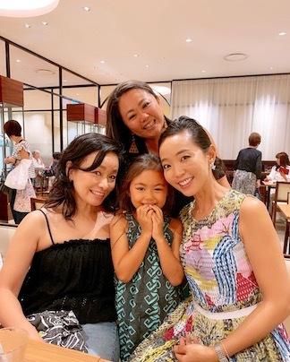 ハワイフェア2019阪急梅田♡fangipani in OSAKA!_c0187025_17395452.jpg