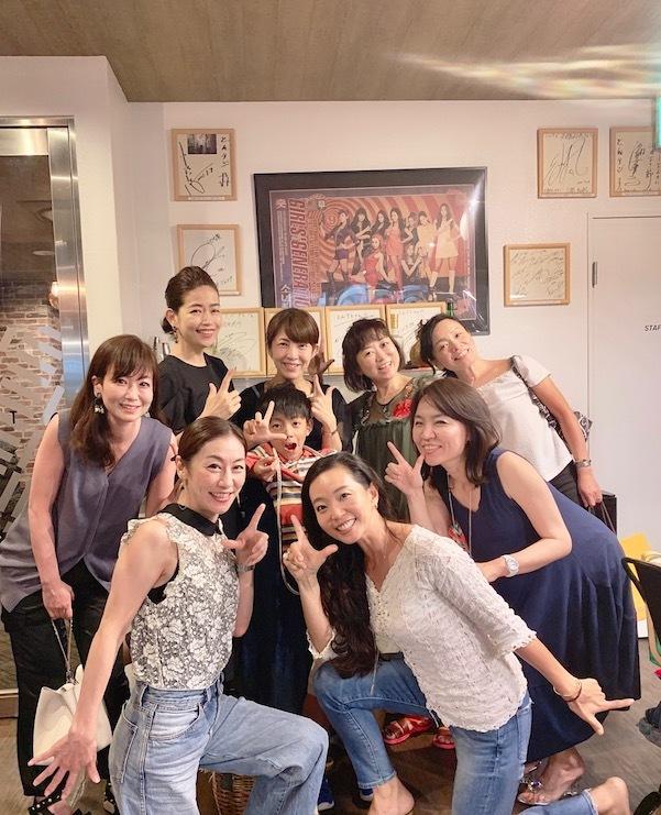 ハワイフェア2019阪急梅田♡fangipani in OSAKA!_c0187025_17432276.jpg