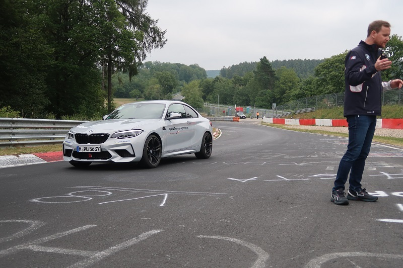 BMWの意識改革と欧州におけるスバル_f0076731_19330375.jpg