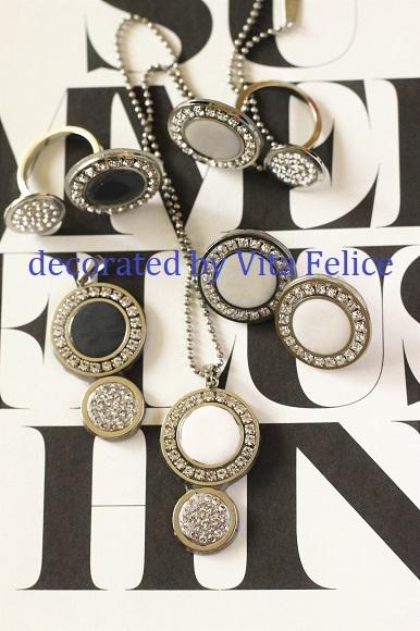 Bella ring をアレンジして Bella top へ_b0310144_10164177.jpg