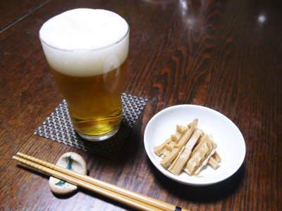 干したけのこ 自家製メンマを作ってみませんか?そして熊本のお盆にはコレ!棒鱈と干したけのこの煮物!!_a0254656_16400522.jpg