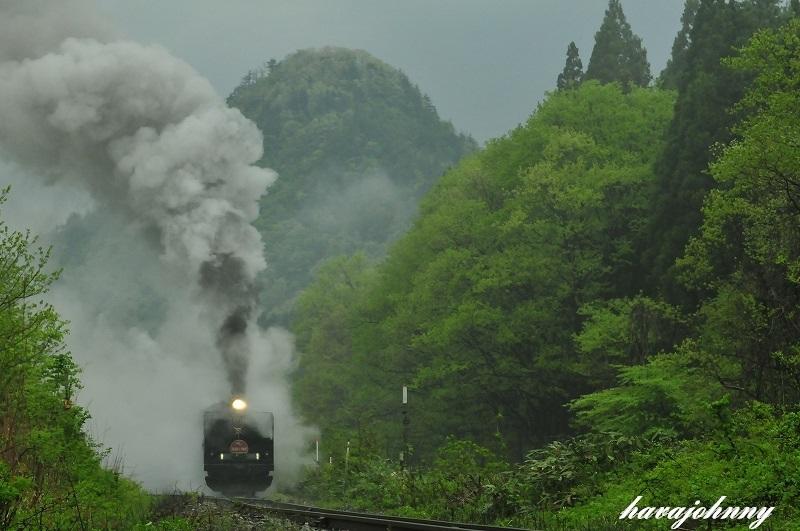発車シュッシュッポー_c0173762_19545605.jpg