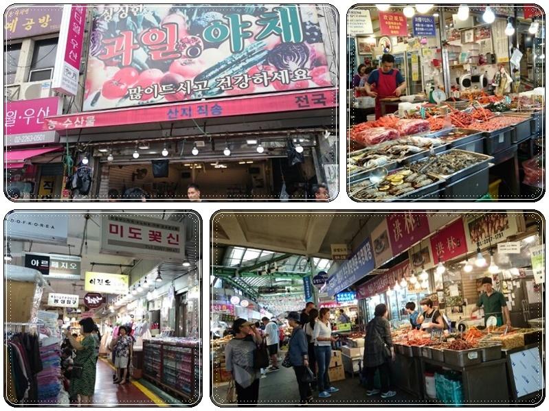弘大でランチと広蔵市場_b0236665_20561572.jpg