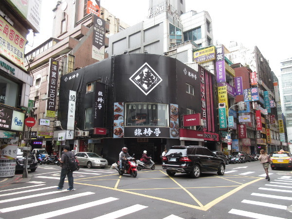 台湾最終日の朝ごはん_c0152767_22233727.jpg