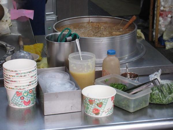 台湾最終日の朝ごはん_c0152767_22273367.jpg