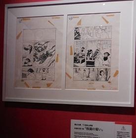 『日中文化交流協定締結40周年記念 特別展 三国志』_e0033570_11482488.jpg