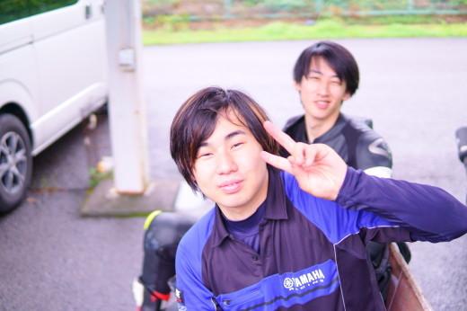 7/9 走行会瀬戸内海サーキットレポート_b0163075_18325533.jpg