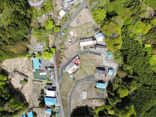 天界の村を歩く2 関東山地 多摩川_d0147406_22352090.jpg