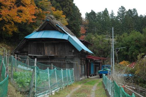 天界の村を歩く2 関東山地 多摩川_d0147406_22352106.jpg