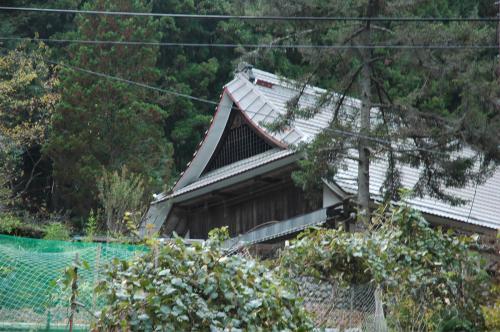 天界の村を歩く2 関東山地 多摩川_d0147406_22373524.jpg