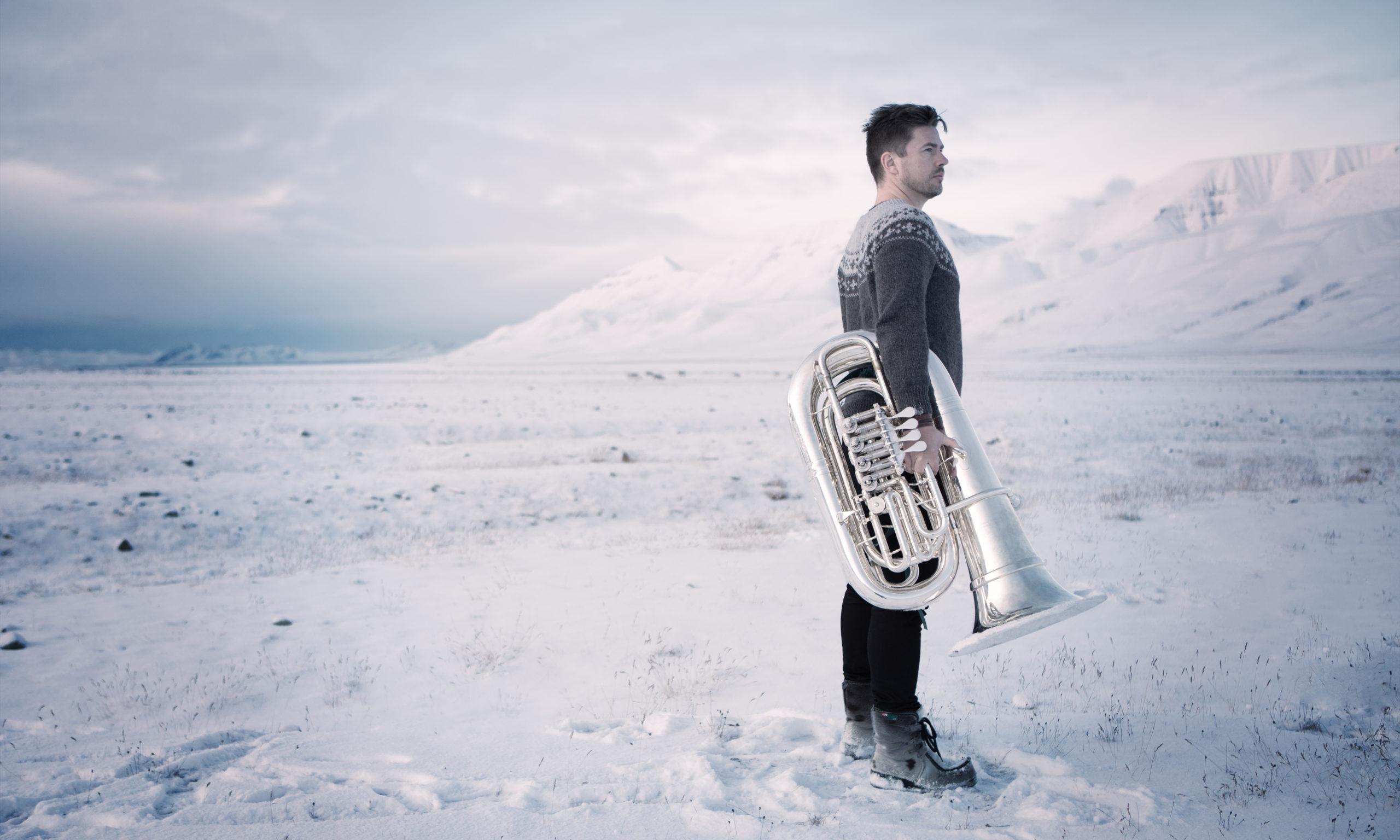 Daniel Herskedal (ダニエル・ヘシュケダール)も Molde Festival 出演_e0081206_7214668.jpg