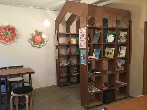 イランの絵本展「森が舞台の絵本たち」にご来場いただきありがとうございました_e0091706_20475103.jpg