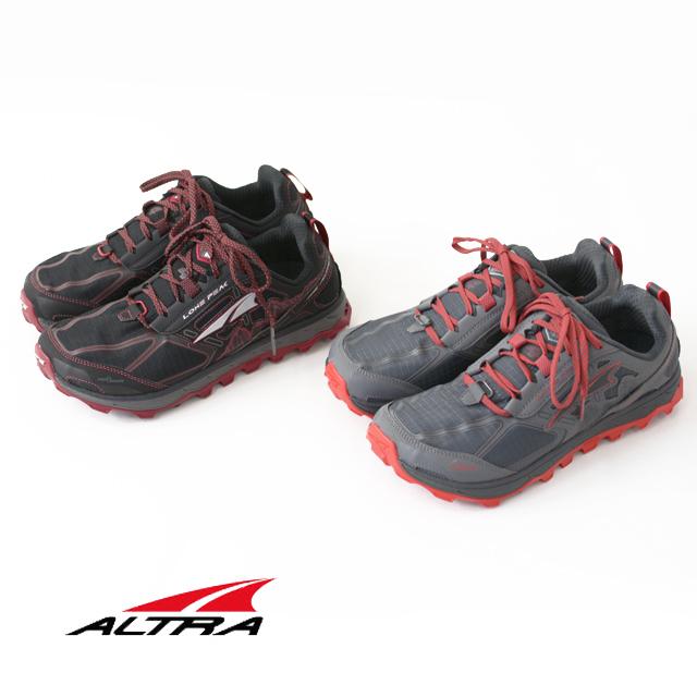 ALTRA [アルトラ] LONE PEAK 4.0 M / ローンピーク4.0-M [ALM1855F ]トレイルラン、ハイキング、ファストパッキング、トレイルレーシングシューズ MEN\'S_f0051306_17060790.jpg