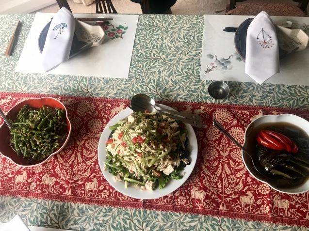 怒涛の社交ウィーク、最後は和食でおもてなし_e0114020_08185759.jpg