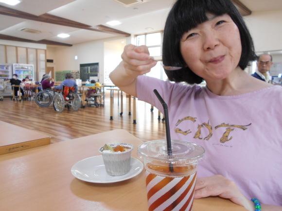 出張喫茶とマンドリン演奏会♪♪_b0234525_17013581.jpg