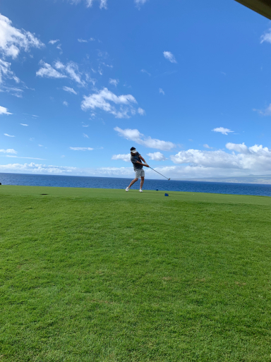 ゴルフ三昧_c0223630_18055715.jpg