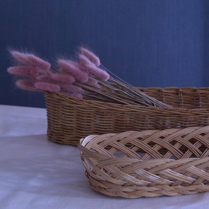 ◆フランスアンティーク*バゲット用パニエ2種をオンラインショップに追加しました_f0251032_13414839.jpg