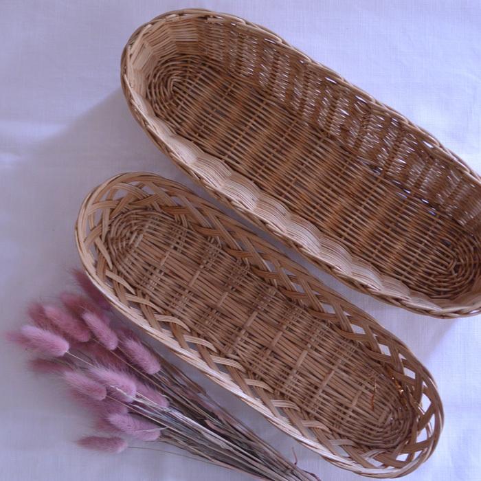 ◆フランスアンティーク*バゲット用パニエ2種をオンラインショップに追加しました_f0251032_13420293.jpg
