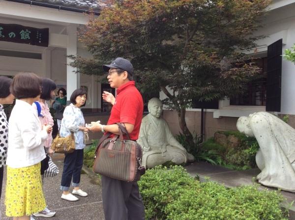 台湾からの御客様_f0289632_17345008.jpg