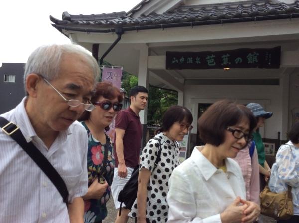 台湾からの御客様_f0289632_17350574.jpg