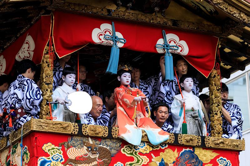 祇園祭2019 長刀鉾曳初め_f0155048_23191722.jpg