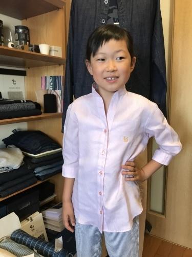 ~夏のカジュアルシャツたち~ 編_c0177259_21484300.jpeg