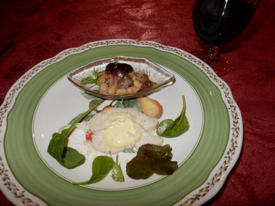 '19,7,21(日)美味しかったオペラ軽井沢の夕食!_f0060461_11283996.jpg
