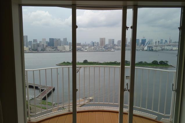 revisited : ヒルトン東京お台場 (1)_b0405262_11462592.jpg