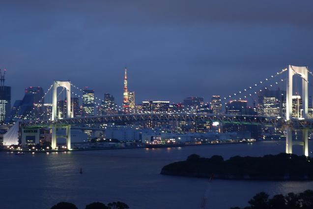 revisited : ヒルトン東京お台場 (2)_b0405262_12124457.jpg