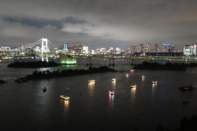 revisited : ヒルトン東京お台場 (2)_b0405262_12125948.jpg