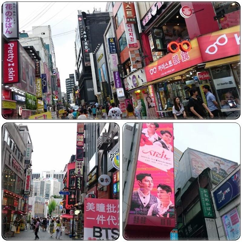 弘大でランチと広蔵市場_b0236665_06440148.jpg