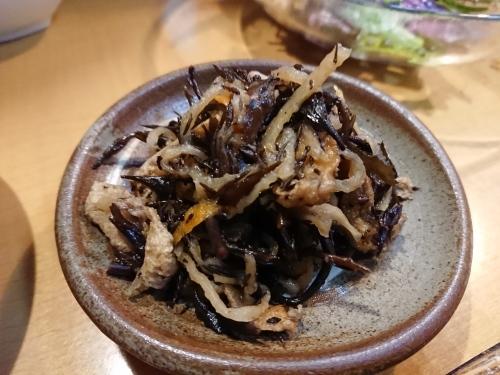 琉球小料理つぼや♪_c0100865_10250101.jpg