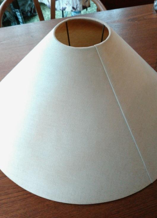 ランプシェード 張替 ウィリアムモリス正規販売店のブライト_c0157866_18233379.jpg