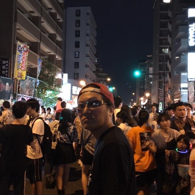 志木祭2019『越喜来や』のホタテバター焼が美味い!_d0061678_14254722.jpg