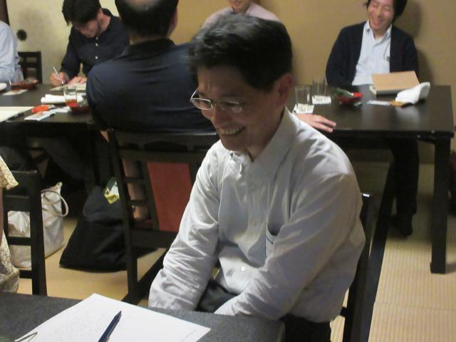 第10回田中裕明賞お礼の会。_f0071480_22270440.jpg