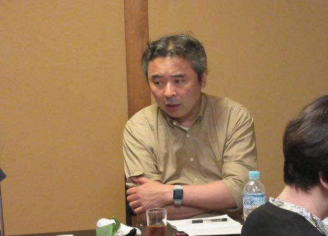 第10回田中裕明賞お礼の会。_f0071480_22271359.jpg