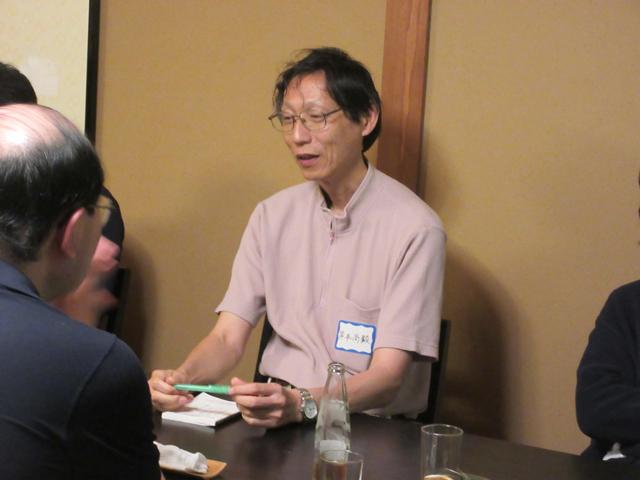 第10回田中裕明賞お礼の会。_f0071480_22272024.jpg