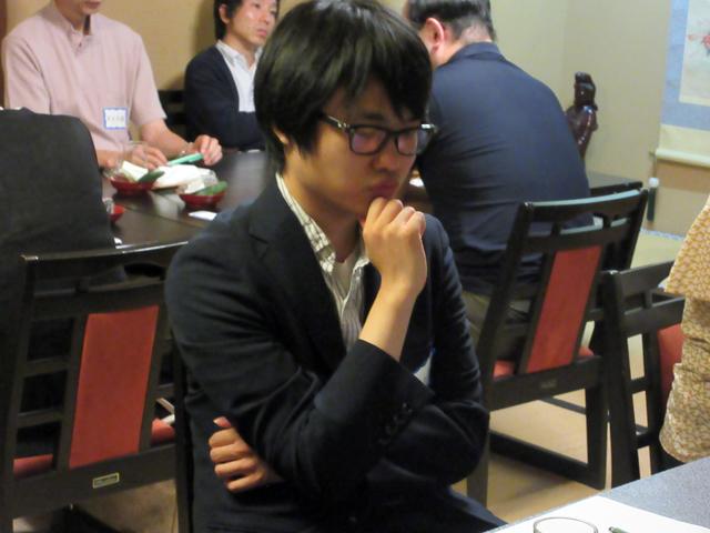 第10回田中裕明賞お礼の会。_f0071480_22274872.jpg
