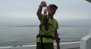 タコ釣りに行ってきました。_e0064783_18032987.jpg