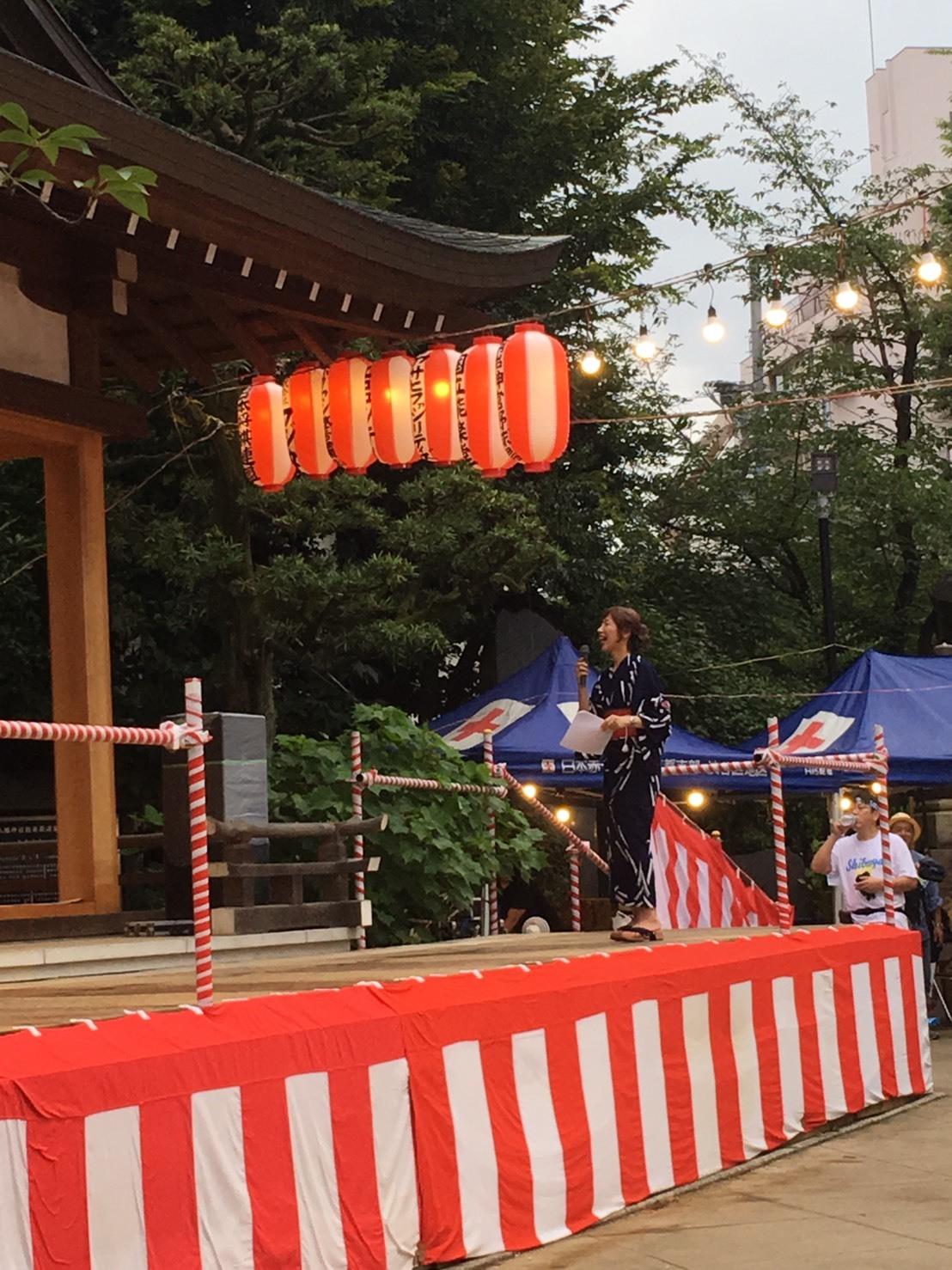 「盆踊り大会」_a0075684_15054470.jpg