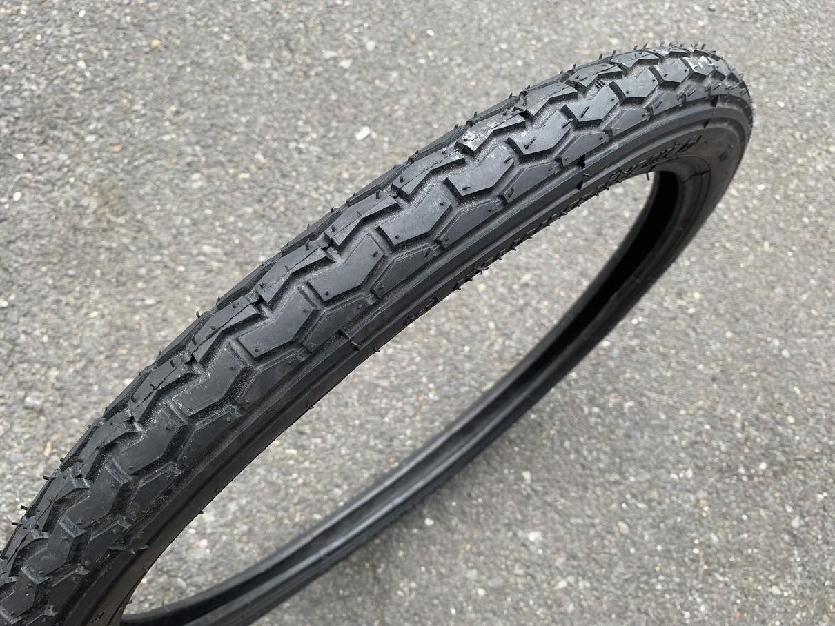 Italian Classic Tire 新サイズ入荷と価格見直し_a0208987_17514813.jpg