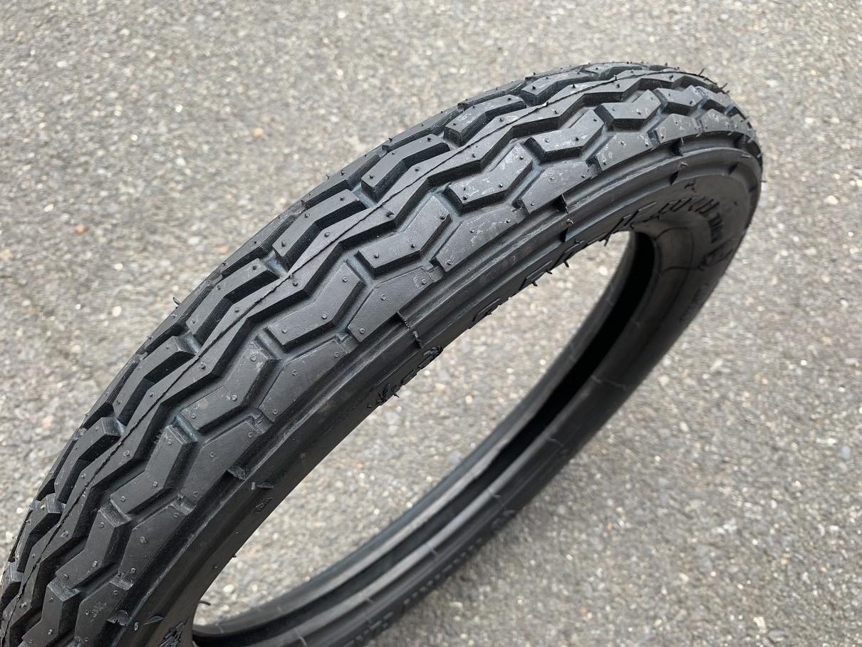Italian Classic Tire 新サイズ入荷と価格見直し_a0208987_17541914.jpg