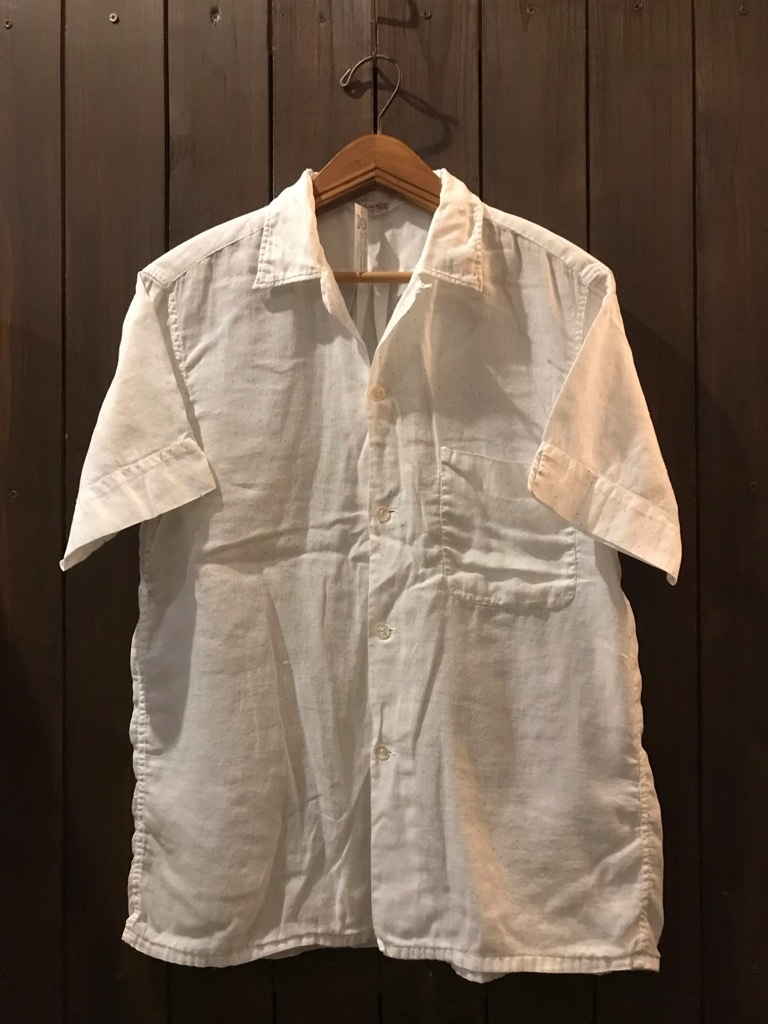 マグネッツ神戸店7/24(水)Vintage入荷! #1 Work Item!!!_c0078587_15313847.jpg