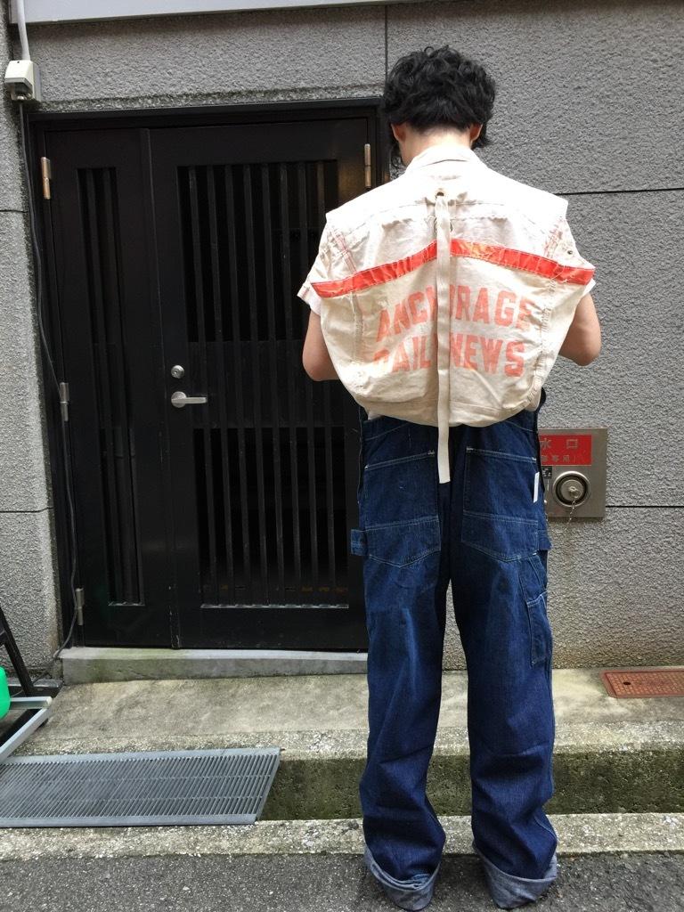 マグネッツ神戸店7/24(水)Vintage入荷! #1 Work Item!!!_c0078587_19262700.jpg