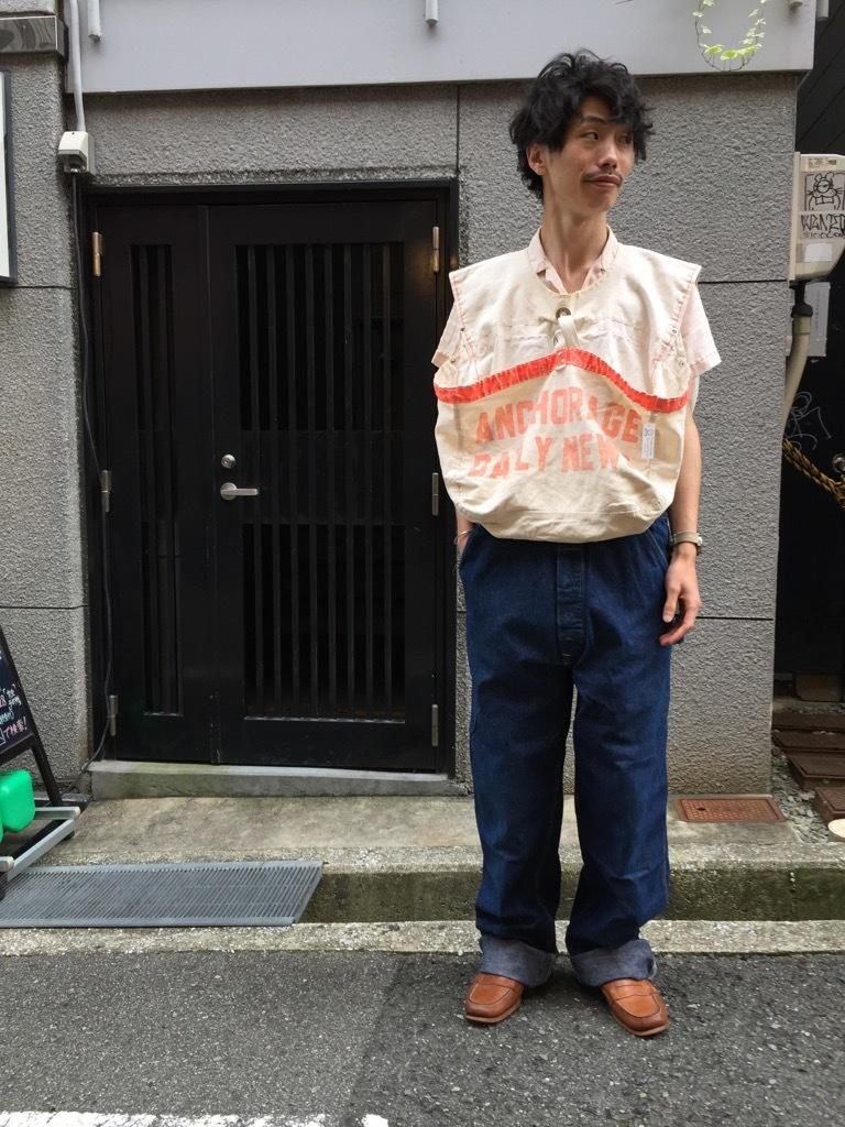 マグネッツ神戸店7/24(水)Vintage入荷! #1 Work Item!!!_c0078587_19262744.jpg
