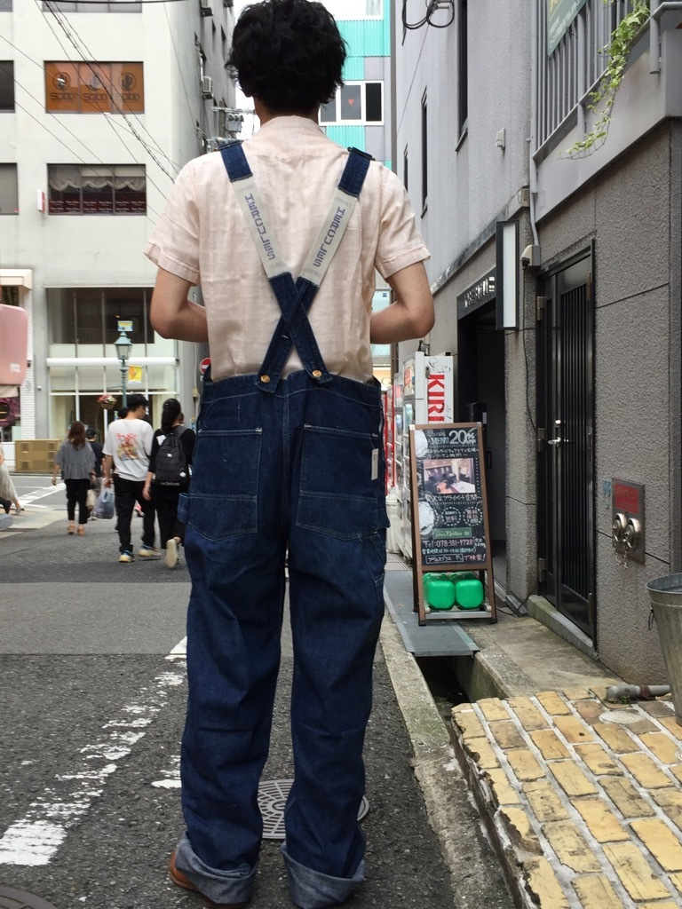 マグネッツ神戸店7/24(水)Vintage入荷! #1 Work Item!!!_c0078587_19262802.jpg